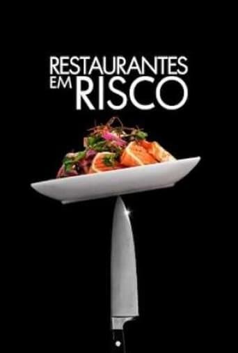 Restaurants on the Edge 1ª Temporada - Poster