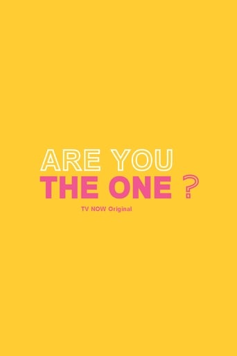 Are You The One?