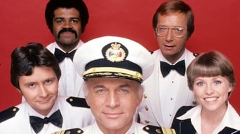 The Love Boat (1977-1987)