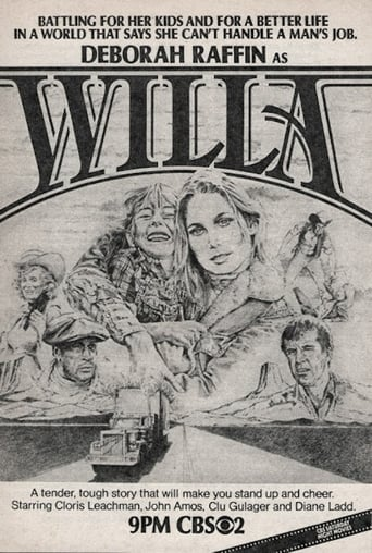 Poster of Willa