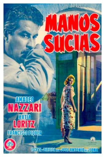 Poster of Manos sucias