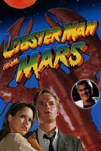 voir film l'Homme homard venu de Mars  (Lobster Man From Mars) streaming vf