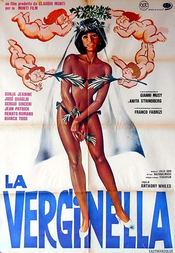 Poster of La verginella