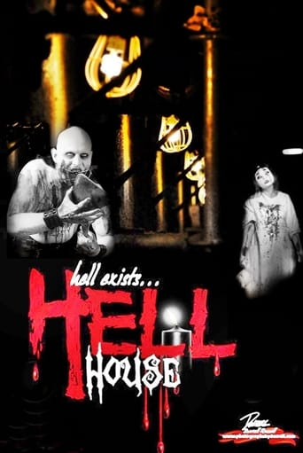 Poster of Hell House
