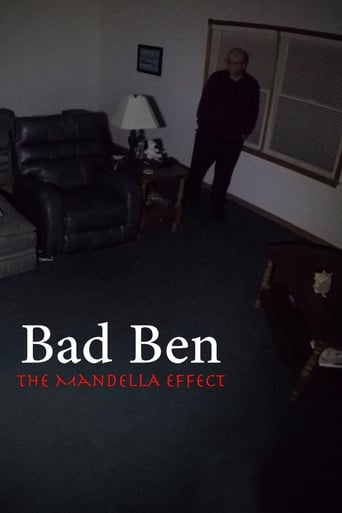 Bad Ben - The Mandela Effect (2018)