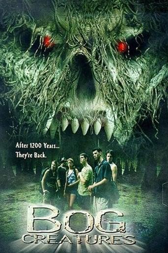 Poster of Bog Creatures