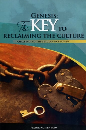 Genesis: The Key To Reclaiming The Culture