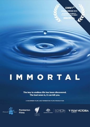 Poster of Immortal