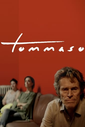 Watch Tommaso Online Free in HD