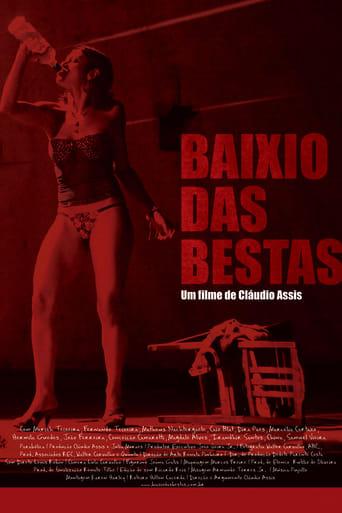 Baixio das Bestas (2006) DVDRip XviD Nacional – Download Torrent
