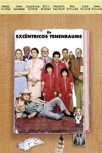 Assistir Os Excêntricos Tenenbaums online