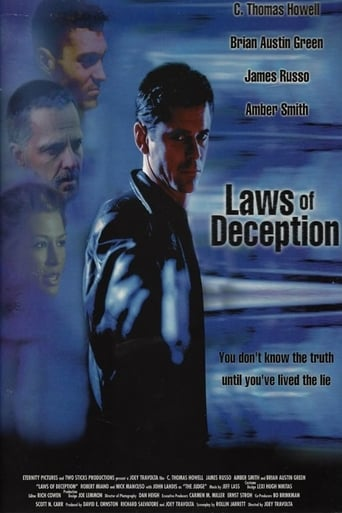 Poster of Laws of Deception