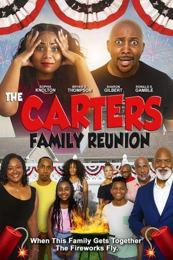 Poster Carter Family Reunion