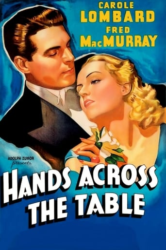 'Hands Across the Table (1935)