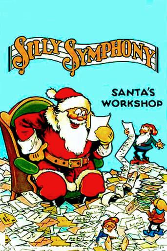Pap� Natale Walt Disney  - Santa's second helper