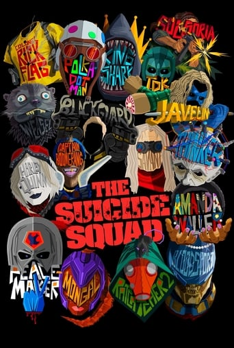 The Suicide Squad