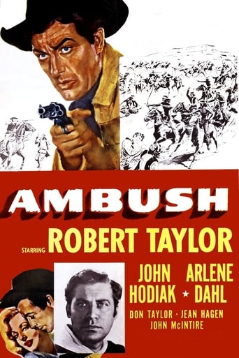 Poster of Ambush