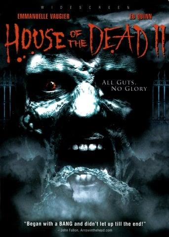 A Casa dos Mortos 2 Torrent (2006) Dublado / Dual Áudio 5.1 BluRay 720p | 1080p FULL HD – Download