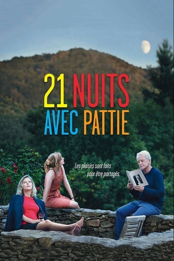 Poster of 21 Nights with Pattie