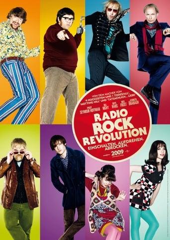 Radio Rock Revolution - Drama / 2009 / ab 12 Jahre