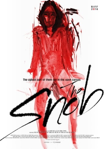 Poster of The Snob