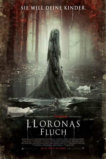 Lloronas Fluch