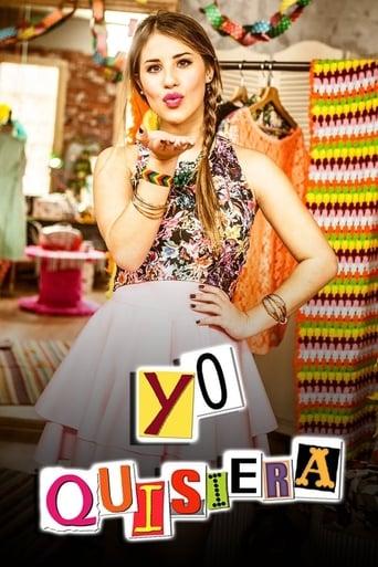 Poster of Yo quisiera