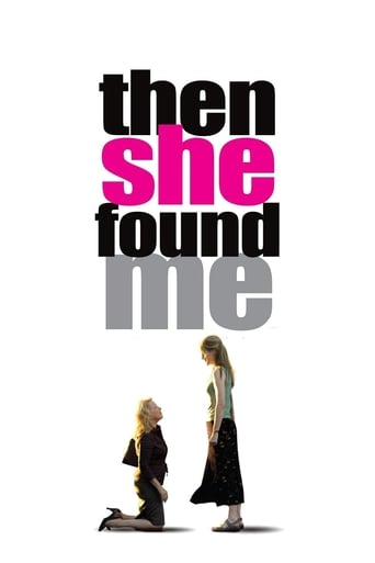 Poster of Then She Found Me
