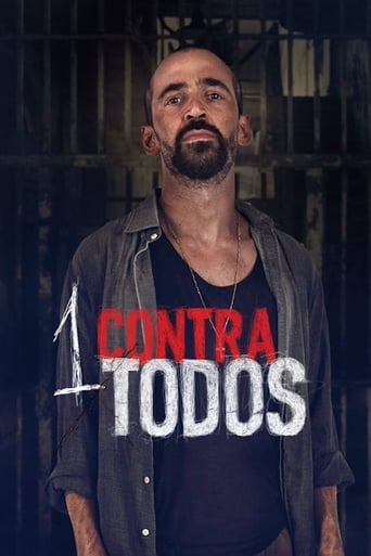 1 Contra Todos 1ª Temporada Nacional – HDTV 720p – Download Torrent (2016)