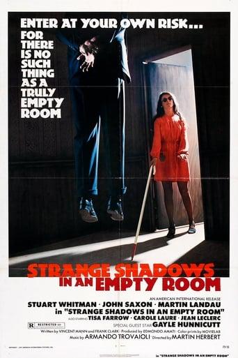 Poster of Escándalo en la residencia