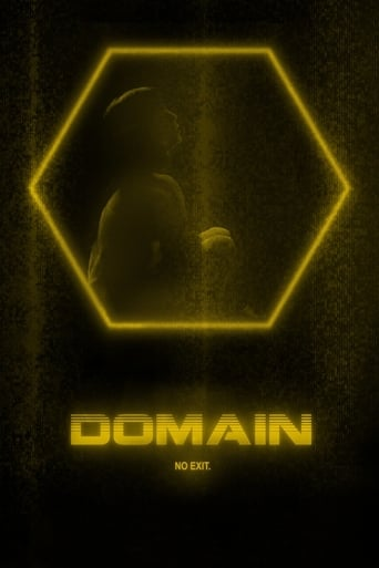 Poster of Domain