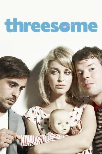 Poster of Threesome