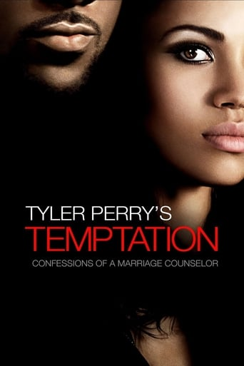 Temptation: Confessions of a Marriage Counselor