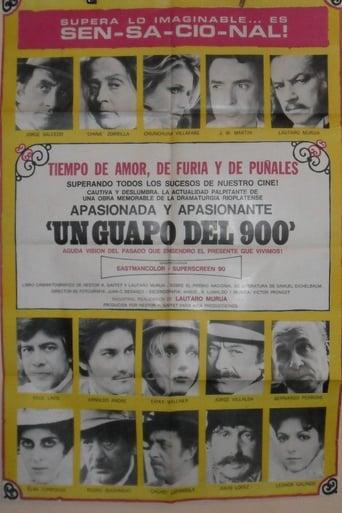 Watch Un guapo del 900 1971 full online free