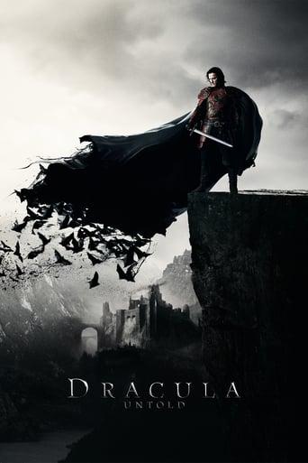 Filmplakat von Dracula Untold