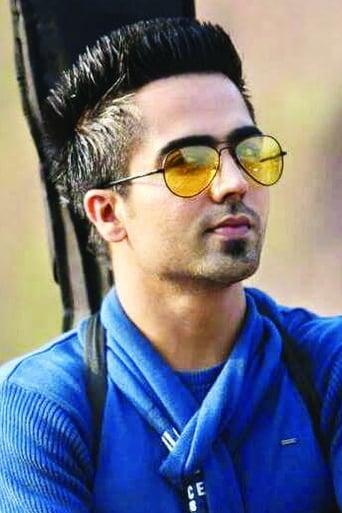 Image of Hardy Sandhu