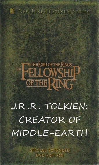 J.R.R. Tolkien: Creator of Middle-Earth (2002)