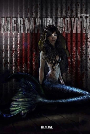 Poster of Mermaid Down