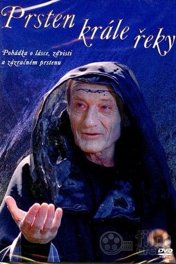 Prsten krále řeky Movie Poster