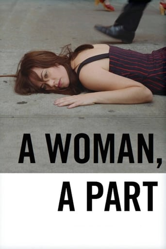Poster of A Woman, a Part fragman