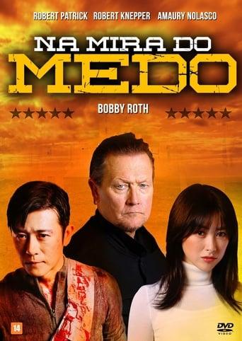 Na Mira do Medo - Poster