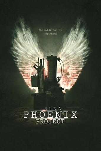 The Phoenix Project Torrent (2015) Legendado BluRay 720p | 1080p FULL HD – Download