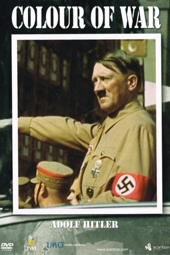 Watch Hitler in Colour Free Online Solarmovies