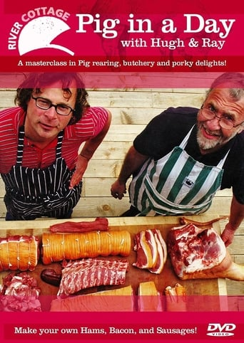 Watch River Cottage - Pig in a Day Free Movie Online