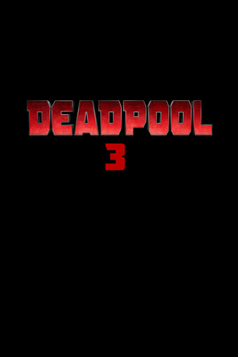Poster of Deadpool 3