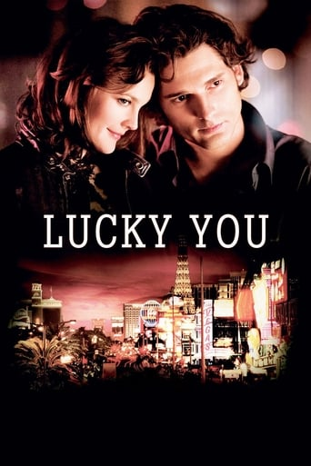 Poster of Lucky You