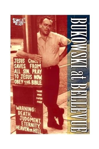 Bukowski at Bellevue Movie Poster
