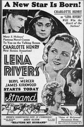Poster of Lena Rivers