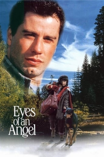 Poster of Eyes of an Angel