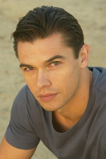 Image of Paul Telfer